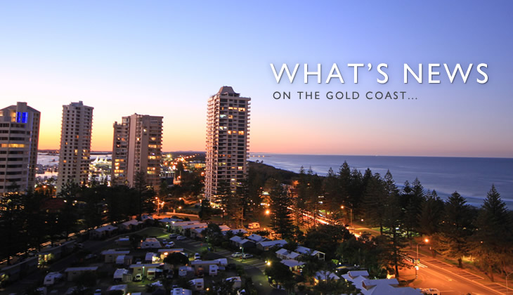 What's On in the Gold Coast